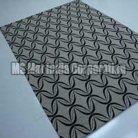 Handmade Jacquard Wool Silk Carpets