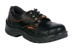 Formal Safety Shoes {JKPA011BLK}
