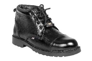 Formal Safety Shoes {JKPA012BLK}