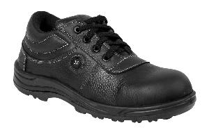 Formal Safety Shoes {JKPB056BLK}