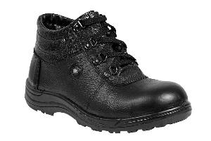 Formal Safety Shoes {JKPB057BLK}