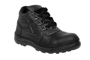 Formal Safety Shoes {JKPB058BLK}