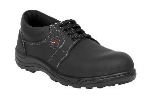 Formal Safety Shoes {JKPB060BLK1}