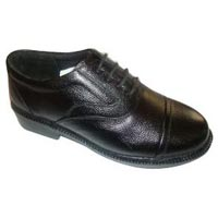 Gents Leather School Shoes