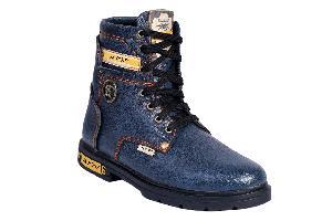 Mens Boots (JKPB052BLU)