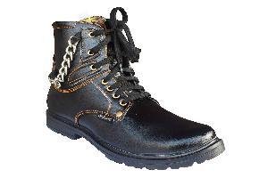 Mens Boots (JKPTL3BLKBT)