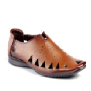 Mens Formal Sandals