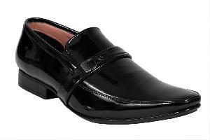 Mens Formal Shoes (JKPB048BLK1)