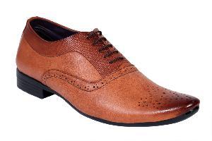 Mens Formal Shoes (JKPB051TAN1)