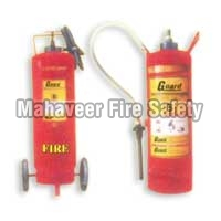 Mechanical Foam Type Fire Extinguisher