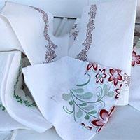 Export Quality Soft Napkin