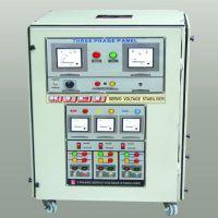 3 PH Servo Voltage Stabilizer (15 KVA)