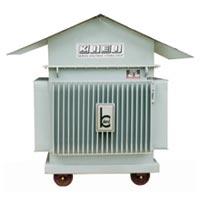 3 PH Servo Voltage Stabilizer (1500 KVA)