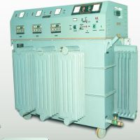 3 PH Servo Voltage Stabilizer (225 KVA)