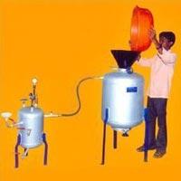 Cashew Nut Boiler (Capacity 40 to 500 kg)
