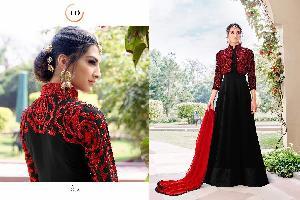 Designer Ladies Dress Material 01
