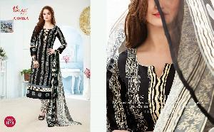 Designer Ladies Dress Material 08