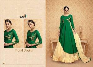 Designer Ladies Dress Material 10