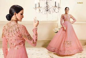 Designer Ladies Dress Material 11