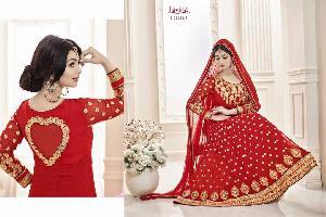 Designer Ladies Dress Material 13