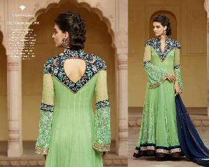 Designer Ladies Dress Material 14