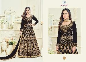 Designer Ladies Dress Material 15