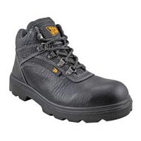 Excavator Ankle Safety Shoes