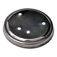 Stainless Steel Bath Flanges