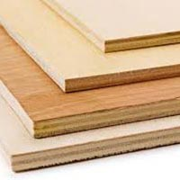 Boiling Waterproof Plywood