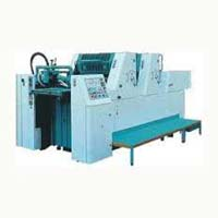 Sheet Fed Offset Machine (Polly 266 Offset)
