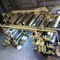 Used Flex Printing Machine 06