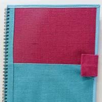 Jute Note Book 01
