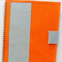 Jute Note Book 03