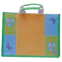 Non Woven Fabric Return Gift Bags 08