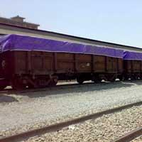 Railway Wagon Covers