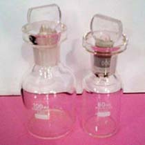 Bod Bottle 50 and 100 Ml