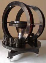 Helmholtz Galvanometer 2