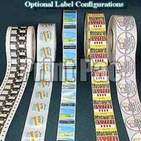 Flexo Labels