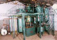 Edible Oil Refinery Plant 01