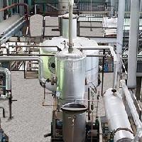 Edible Oil Refinery Plant 02