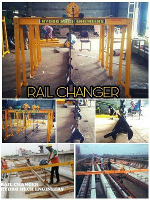 Rail Changer