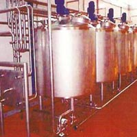 Pharmaceutical Machineries