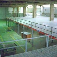 Mezzanine Floors 01