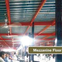 Mezzanine Floors 04