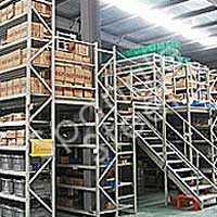 Three Tier Racks