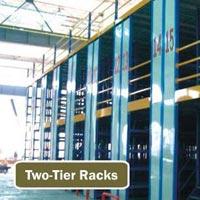 Two Tier Racks 03