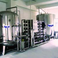 Compact Effluent Treatment Plant-01