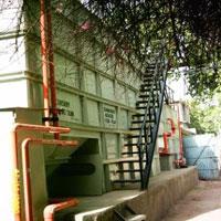 Compact Effluent Treatment Plant-05