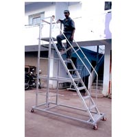 MS Trolley Step Ladder-02