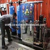 Deionizer Commercial Reverse Osmosis System